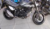 SV650X ABS カスタム