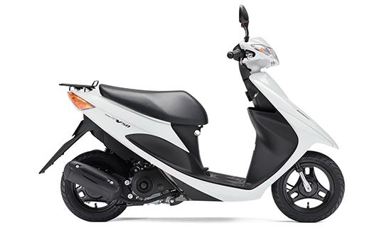 アドレスV50 2020年モデル