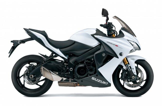 GSX-S1000F ABS(EU仕様)