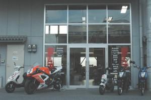 westpower shop